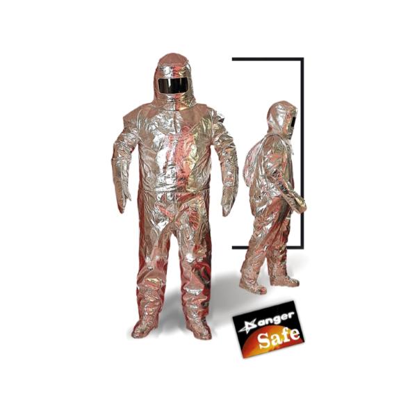 Costum anticaloric patrundere grea