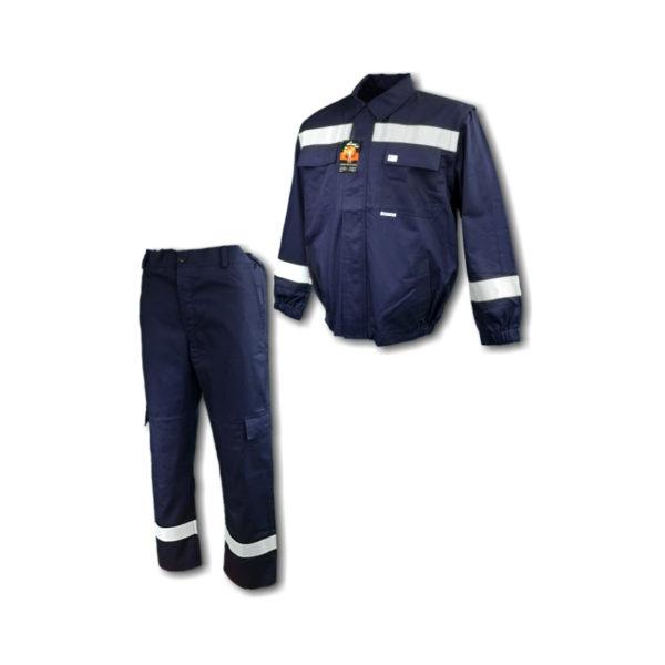 Costum pompieri statie
